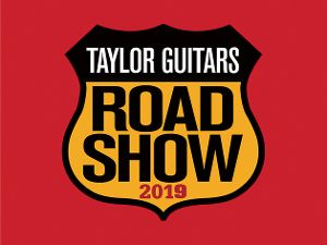 Taylor Road Show 2019