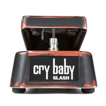 "SC95 Cry Baby ""Slash"" Classic WAH"