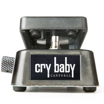 "JC95B Cry baby ""Jerry Cantrell"" WAH [Rainier Fog]"