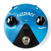 FFM1 Silicon Fuzz Face MINI