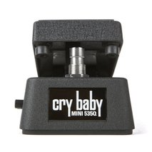 CBM535Q Cry Baby MINI 535Q WAH