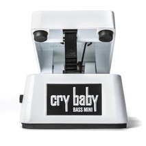 CBM105Q Cry Baby Bass MINI WAH