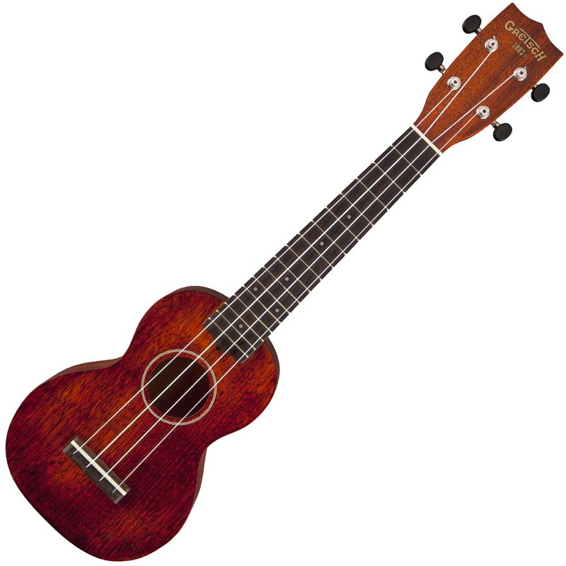 G9100L Soprano Long-Neck Ukulele