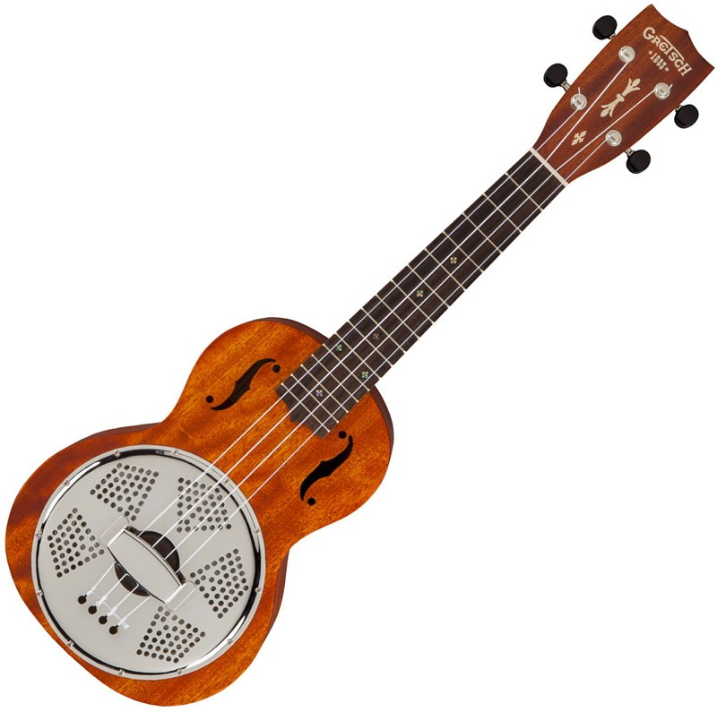 G9112 Resonator-Ukulele