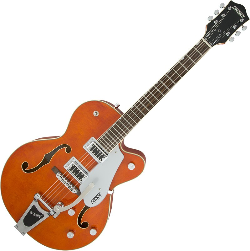 G5420T Electromatic Hollow Body Single-Cut with Bigsby