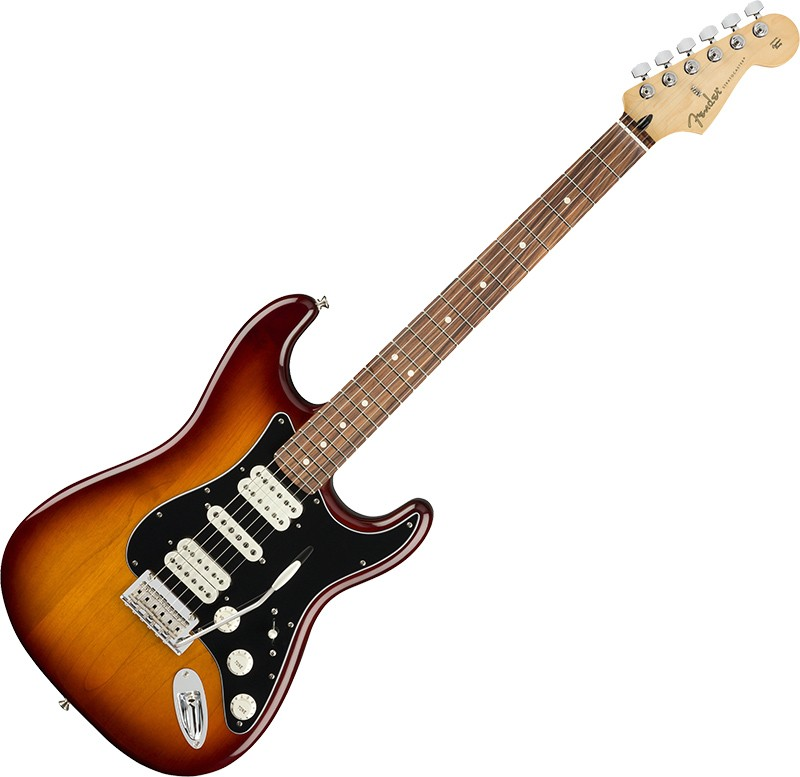 Player Stratocaster HSH