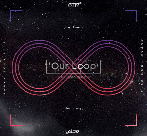 "GOT7 Japan Tour 2019 ""Our Loop"""